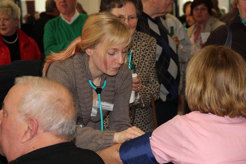 Praxis für Angiologie und Kardiologie Frankfurt - Seminare für Ärzte