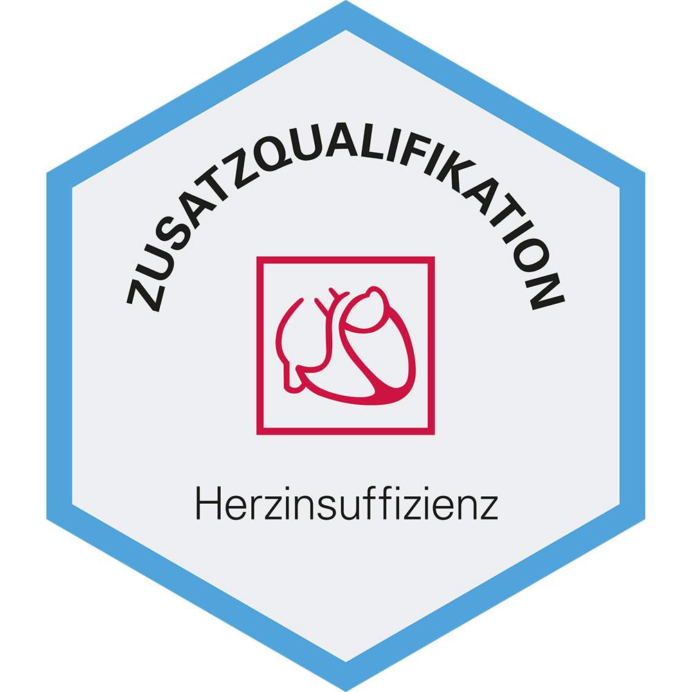 Praxis für Angiologie und Kardiologie Frankfurt - Herzinsuffizienz