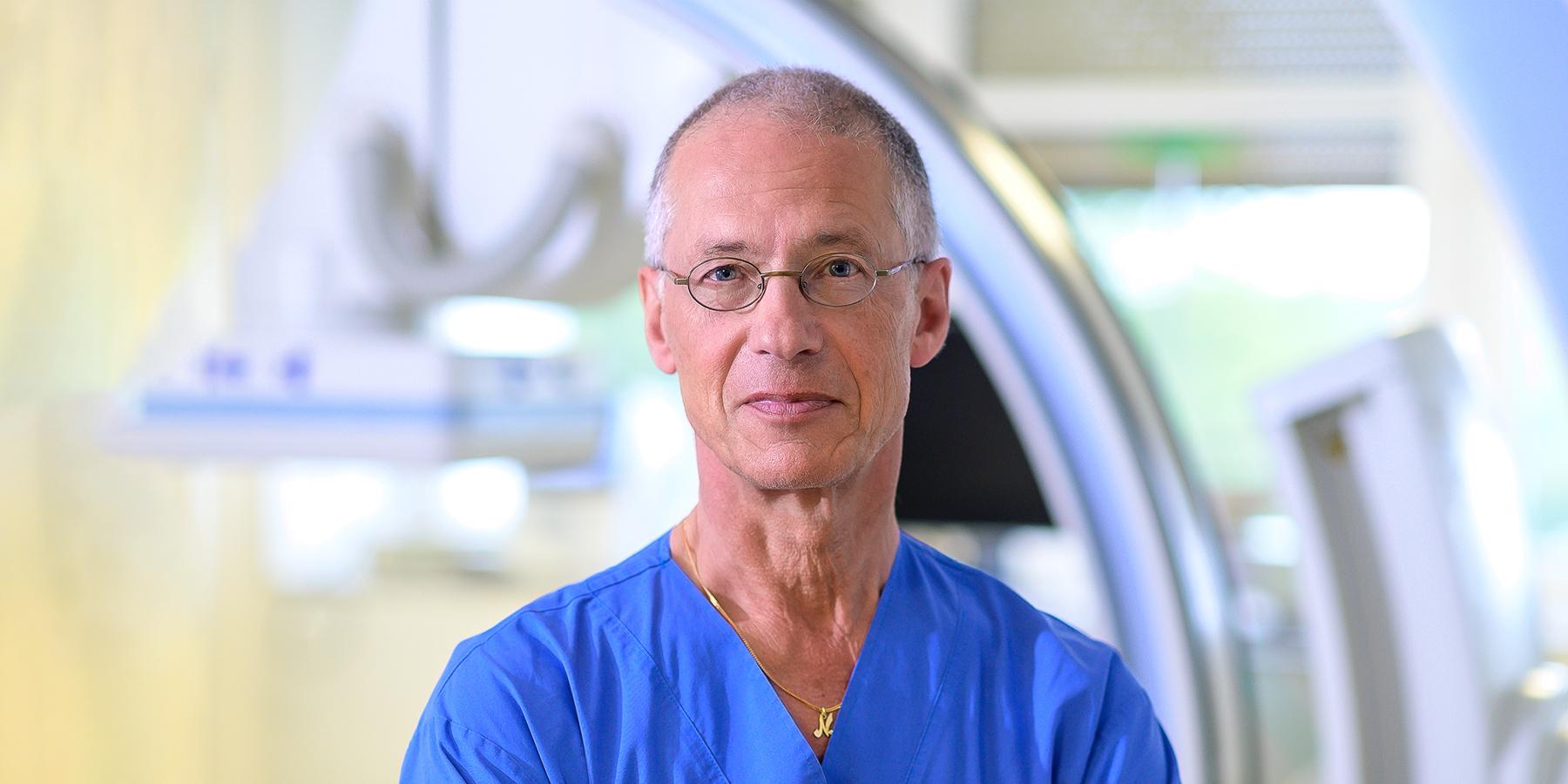 Praxis für Angiologie und Kardiologie Frankfurt - Innovationen