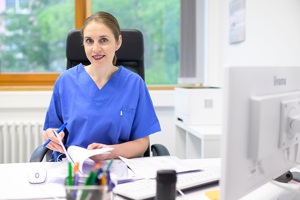 Praxis für Angiologie und Kardiologie Frankfurt - Leistungen - Spezialsprechstunden